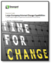 Large-Company Internal Change Capabilities