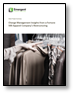 Change Management Insights from a Fortune 500 Apparel Company's Restructuring